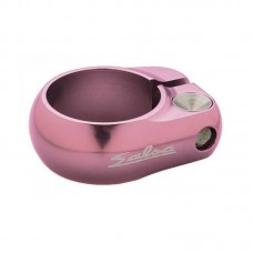 Зажим Salsa 30.6mm Pink