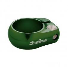 Зажим Salsa 32.0mm Green