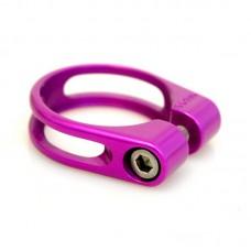 Зажим Twenty6 31.8 Purple