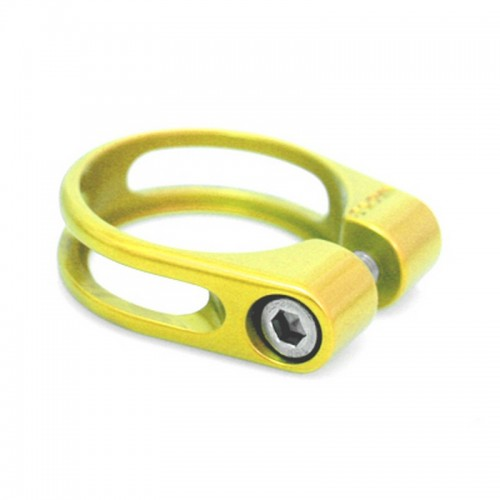 Зажим Twenty6 36.4 Yellow