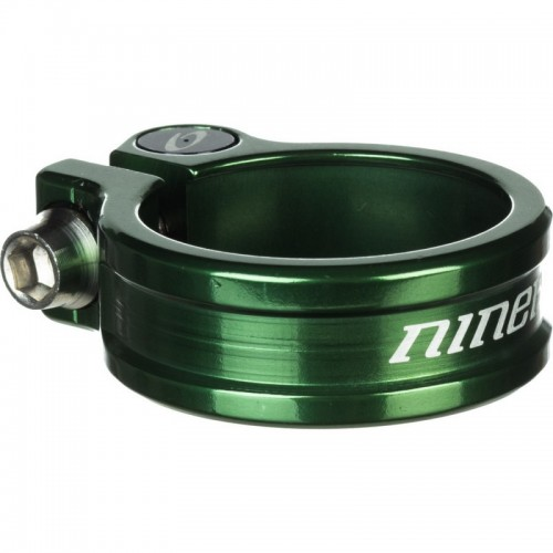 Зажим Niner 34.9 Green