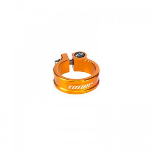 Зажим Niner 34.9 Orange