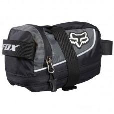 Сумка велосипедна Fox Clothing Large Saddle Bag