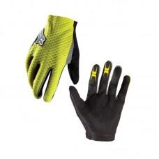 Рукавиці FOX Attak (Yellow) XXL