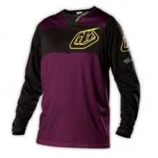 Джерсі TLD SE Pro Corse L, фіолетова