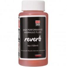 Масло для підсиділу RockShox Reverb High Perfomance Hydraulic Fluid, 120ml, 11.4315.021.070