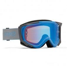 Маска Smith Optics Squad MTB ChromaPop голуба (додаткова лінза), SQB1CPCFB17