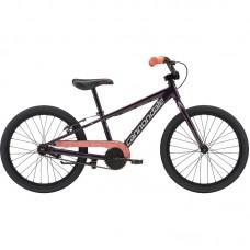 Велосипед Cannondale TRAIL FW OS 2019 20 бордовий
