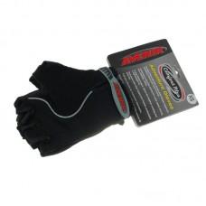 Рукавиці без пальців Avenir Adventure Comfort XS чорні, 90-87-229