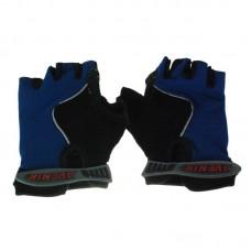 Рукавиці без пальців Avenir Adventure Comfort XS синьо-чорні, 90-87-238