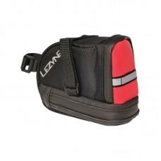 Підсидільна сумка LEZYNE L-CADDY червоно-чорний