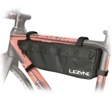 Сумка на раму LEZYNE FRAME CADDY чорний 2.5L