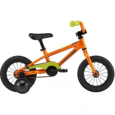 Велосипед Cannondale TRAIL 1 OS 2020 12, оранжевий