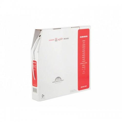 Баден гальмівний SRAM 5mm (білий)
