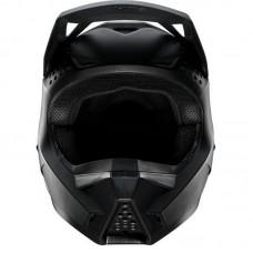 Мото шолом SHIFT WHIT3 HELMET Black S 19334-255-S
