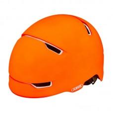 Велошолом ABUS SCRAPER 3.0 Signal Orange M (54-58 см)
