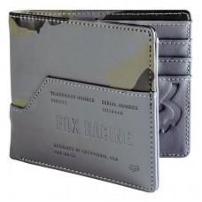 Гаманець Fox THE CORNER WALLET Camo 24180-027-OS