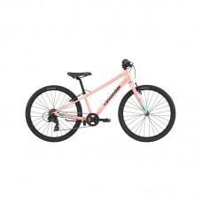 Велосипед Cannondale TRAIL GIRLS OS 2021 24 жовтий