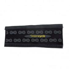 Захист пера GREEN CYCLE чорний GSF-007