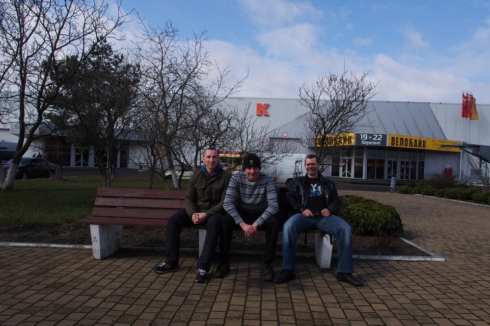 Історія веломагазину-майстерні RESKO, Івано-Франківськ